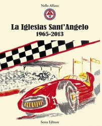 LA IGLESIAS SANT'ANGELO 1965 - 2013