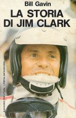 LA STORIA DI JIM CLARK