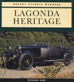 LAGONDA HERITAGE