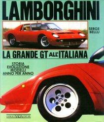 LAMBORGHINI LA GRANDE GT ALL'ITALIANA