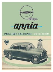 LANCIA APPIA - LANCIA'S FAMILY JEWEL EXPLAINED