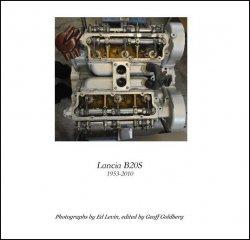LANCIA B20S 1953-2010 (HARDBACK EDITION)