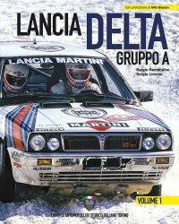 LANCIA DELTA GRUPPO A - VOLUME 1