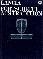LANCIA FORTSCHRITT AUS TRADITION