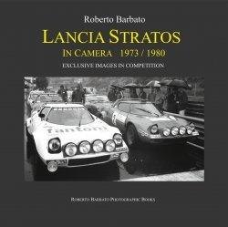 LANCIA STRATOS IN CAMERA 1973 / 1980