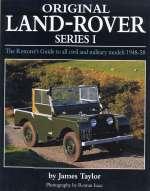 LAND ROVER SERIES I ORIGINAL