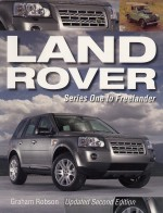 LAND ROVER SERIES ONE TO FREELANDER