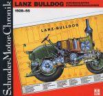 LANZ BULLDOG 1928-55 (40)