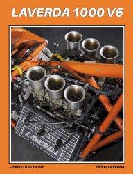 LAVERDA 1000 V6 (DEUTSCH)