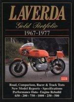 LAVERDA 1967-1977