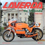 LAVERDA DE LEGENDE 1949-1989