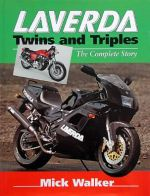LAVERDA TWINS AND TRIPLES