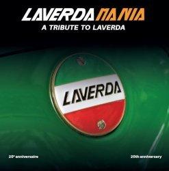 LAVERDAMANIA - A TRIBUTE TO LAVERDA