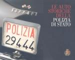 LE AUTO STORICHE DELLA POLIZIA DI STATO