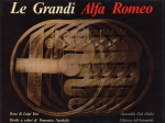 LE GRANDI ALFA ROMEO