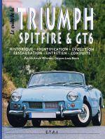 LE GUIDE TRIUMPH SPITFIRE & GT