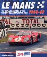 LE MANS 1960-69