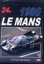 LE MANS 1980 24HR (DVD)
