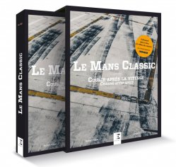 LE MANS CLASSIC (CON COFANETTO)
