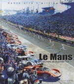 LE MANS COURSES DE LEGENDE T.3
