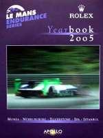 LE MANS ENDURANCE SERIES YEARBOOK 2005