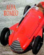LEGGENDARIE ALFA ROMEO 33 ALFA  ROMEO DA COLLEZIONE