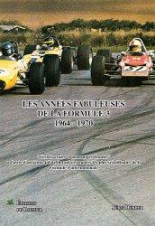 LES ANNEES FABULEUSES DE LA F3 1964-1970