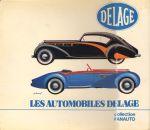 LES AUTOMOBILES DELAGE