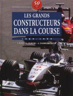 LES GRANDS CONSTRUCTEURS DANS LA COURSE 1989-1999 - VOL. 5