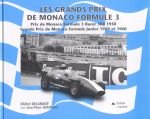 LES GRANDS PRIX DE MONACO FORMULE 3