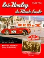LES HEALEY DU MONTE CARLO 1949-1963