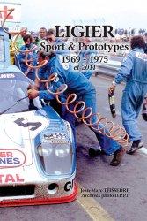 LIGIER SPORT & PROTOTYPES 1969 - 1975 ET 2014