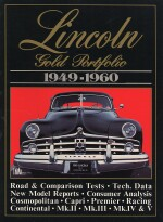 LINCOLN 1949-1960