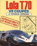 LOLA T70 V8 COUPES