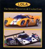 LOLA THE SPORTS-PROTOTYPE  & CANAM CARS