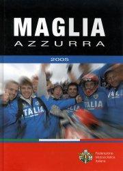 MAGLIA AZZURRA 2005