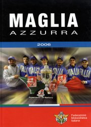 MAGLIA AZZURRA 2006