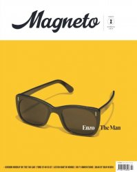 MAGNETO ISSUE 2