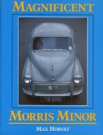 MAGNIFICENT MORRIS MINOR