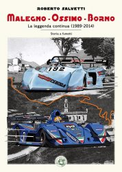 MALEGNO OSSIMO BORNO LA LEGGENDA CONTINUA (1989-2014)