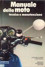 MANUALE DELLA MOTO TECNICA E MANUTENZIONE