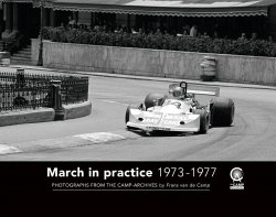 MARCH IN PRACTICE 1973-1977