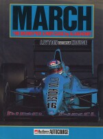 MARCH THE GRAND PRIX & INDY CARS