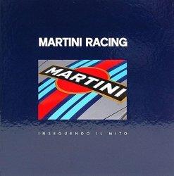 MARTINI RACING INSEGUENDO IL MITO