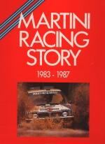 MARTINI RACING STORY 1983-1987 (FRA)