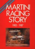 MARTINI RACING STORY 1983-1987 (SPA)