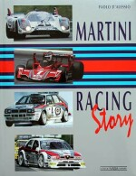 MARTINI RACING STORY