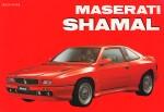 MASERATI SHAMAL (ENGLISH EDITION)