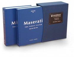 MASERATI THE FAMILY SILVER (COLLECTORS' EDITION)