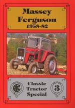 MASSEY FERGUSON 1958-82
